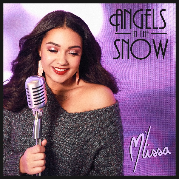 Angels In The Snow - Angels In The Snow