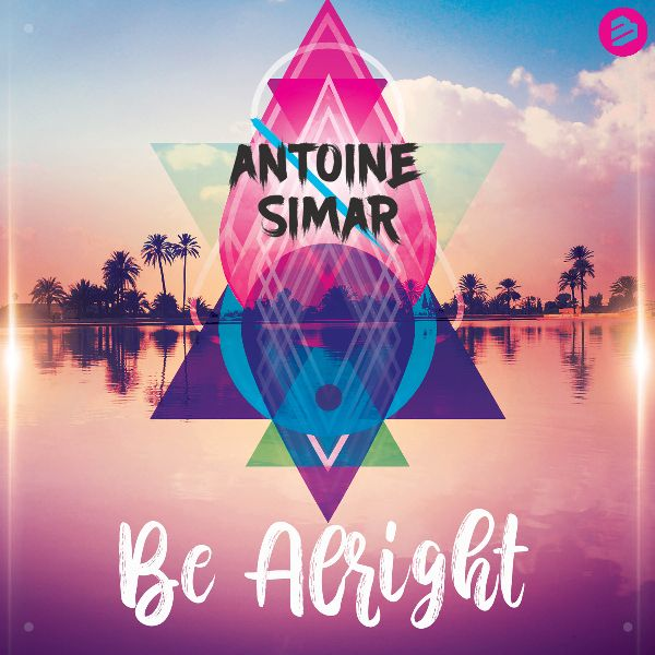 Be Alright - Be Alright