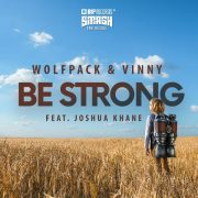 Be Strong - Be Strong