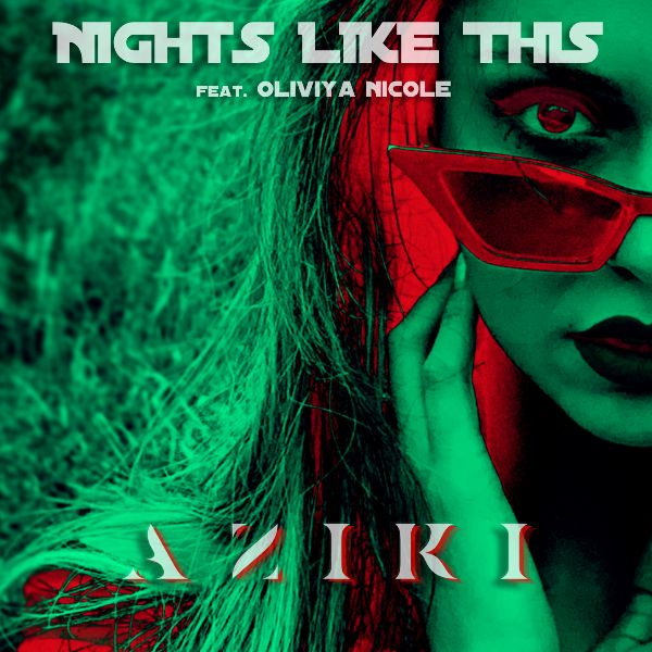 Nights Like This - Nights Like This