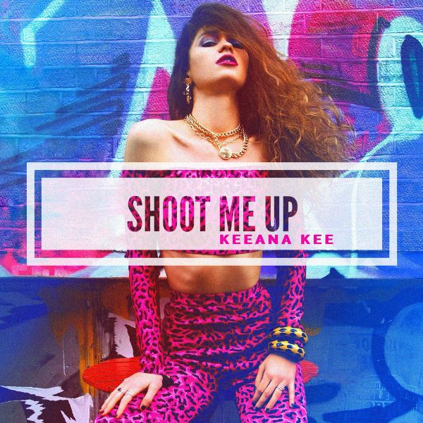 Shoot Me Up - Shoot Me Up